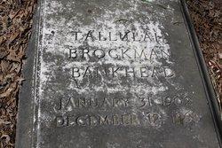 Tallulah Bankhead