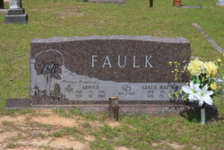 Arnold Faulk, Sr