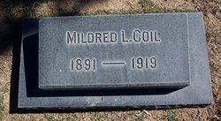 Mildred L. Coil