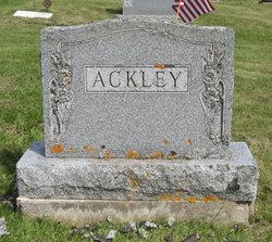 Abby Grace <i>Coffill</i> Ackley