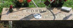 Lois Jeanette <i>Wilson</i> Corbin