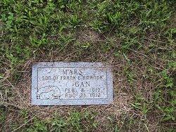 William Mars Gan