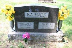 Mary S. Barnes