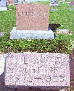 Mary Adeline <i>Beems</i> Blizzard