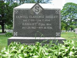 Samuel Clarence Shirley