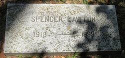 Spencer Lawton