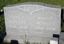 Bertha <i>Kirtley</i> Minkley