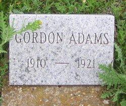 John Gordon Adams