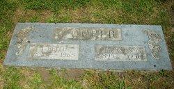 Lily Belle <i>Hathaway</i> Cooper