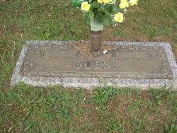 Emma <i>Vaughan</i> Guess
