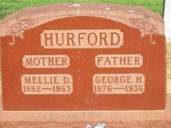 George Henry Hurford