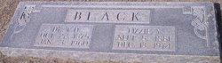Dr Wilmer Dewitt Black