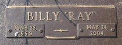 Billy Ray Arant