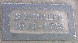 Solomon Henry Miller