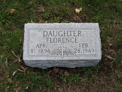 Florence Weller