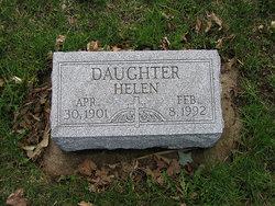 Helen Alice Weller