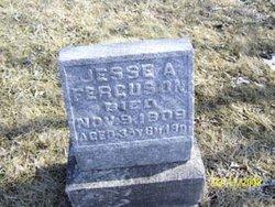 Jesse A. Ferguson