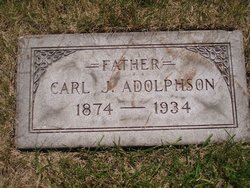 Carl J. Adolphson