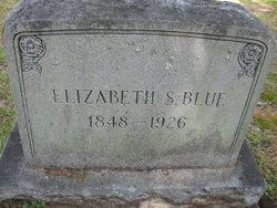 Elizabeth S. Blue