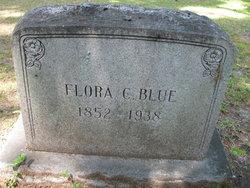 Flora C. Blue