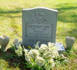 Sarah Ellen Abney