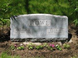 Arthur W. Howe