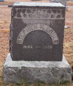 Stephen Henry Soule