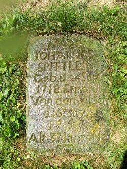 Johannes Spittler, II