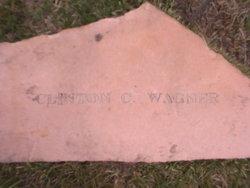 Clinton C Wagner