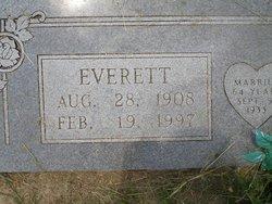 Everett Cherry