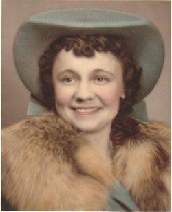 Bettie Mae <i>Stephens</i> Pearson
