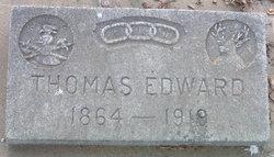 Thomas Edward Talkington