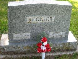Katie <i>Dacy</i> Regnier