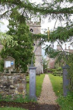 St Kenelm Churchyard