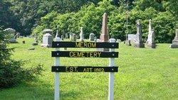 Merom Cemetery