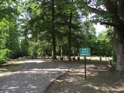 John S. Gilliam Cemetery