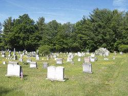 East Mercer Cemetery