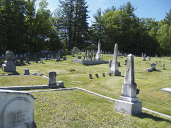 Chesterville Hill Cemetery