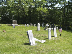Pinkham Hill Cemetery