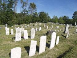 New Portland Cemetery