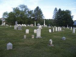 Madison Bridge Cemetery
