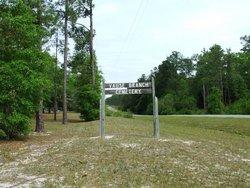 Vause Branch Cemetery