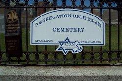 Congregation Beth Israel Cemetery