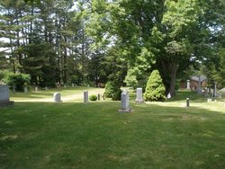 Phillips Academy Cemetery