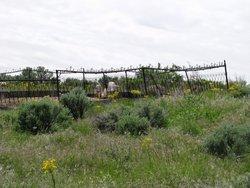 Badger Mountain Cemetery