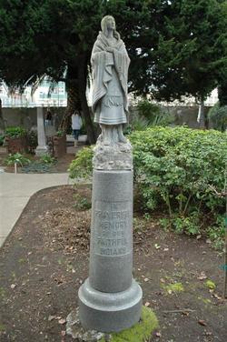 Kateri Tekawitha Memorial