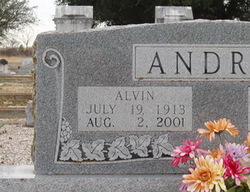 Alvin Andres