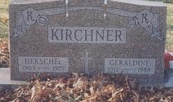 Geraldine W. Kirchner