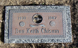 Don Keith Chisum