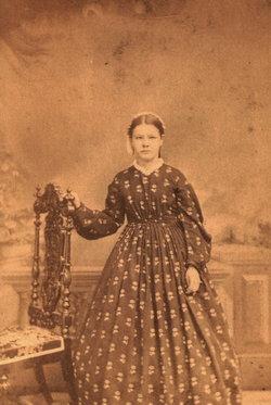 Hannah Louisa Peterson